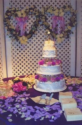 Resident Bakery at Edwards Mansion