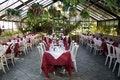 Wedding Receptions at Edwards Mansion